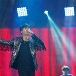 """「イベントレポ」BIGBANGの""""D-LITE (ディライト)""""、BLACKPINK・iKONとともに【a-nation 2017】出演!味の素スタジアム4万5,000人が熱狂!"""