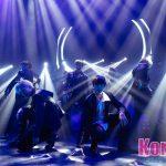 """「取材レポ」MONSTA X""""「またコンサートで会えるといいな」7人の魅力がさく裂!感謝と更なる活動も約束!""""「MONSTA X, JAPAN Official Fan Meeting Vol.1」東京公演開催!"""