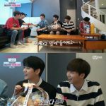 NU'EST JR&レンら、「Wanna One GO」にサプライズ出演…ミンヒョンの宿舎を訪問
