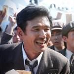 """映画「軍艦島」主演のファン・ジョンミン、同作品で""""出演作1億人動員""""を達成"""