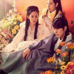9月の 衛星劇場 は話題の韓国ドラマが盛りだくさん! 「王は愛する(原題)」 をはじめ、話題作6本がスタート!
