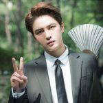 JYJジェジュン、ドラマ「マンホール」のスチールカット公開…こっけいなイメージとは正反対のステキなスーツスタイル