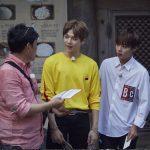 Wanna Oneカン・ダニエル&パク・ジフン、バラエティ番組「一食、食べさせてください」に出演…初の収録中断事態発生