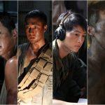 """""""社会現象""""巻き起こす映画「軍艦島」、ソン・ジュンギ−ソ・ジソブの未公開スチルカットを公開"""