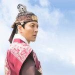 俳優イ・ドンゴン、ドラマ「7日の王妃」終演の心境明かす 「忘れられない記憶」