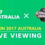 KCON 2017 AUSTRALIA × M COUNTDOWN ライブ・ビューイング実施決定!
