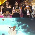 「Wanna One」、「人気歌謡」でも1位…デビュー14日目で5冠