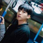 DAY6、新曲「I Loved You」9月6日に発表!ソンジンの予告イメージ&映像を公開