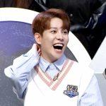 """Block B パクキョン、危うく丸刈りに?!新番組「ランキングショー123」収録中のエピソードに""""関心集中"""""""