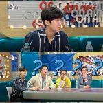 """B1A4 ジニョン「ラジオスター」スペシャルMCの感想を伝える""""忘れられない大切な思い出になりました"""""""