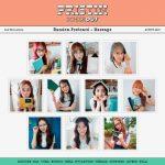 PRISTIN、2ndミニアルバム「SCHXXL OUT」プレビューイメージ公開…10人10色のポストカードに視線集中
