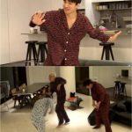 """BIGBANGのSOL、V.I&D-LITEと自宅でパジャマパーティー!大はしゃぎで""""ダンス三昧"""""""