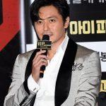 """チャン・ドンゴン、映画「VIP」での悪口を言うシーンについて言及""""普段できないことをやってスッキリした"""""""