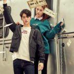 ASTRO チャ・ウヌ&Weki Meki キム・ドヨン、カジュアルブランドPOLHAMのモデルに