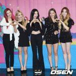 「Red Velvet」、涙の初単独コンサート「いまが一番幸せ」