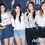 「Red Velvet」&「NCT」MARK、音楽フェスで特別コラボレーションを披露