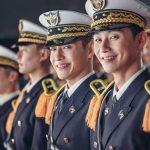 「青年警察」500万人目前、パク・ソジュンが8月俳優ブランド評判1位