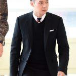 JYJユチョンの招集解除で韓国&中国&日本のファン200人が殺到