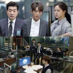 「クリミナル・マインド」イ・ジュンギ&ソン・ヒョンジュ&ムン・チェウォンのチームワーク