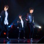 「イベントレポ」L.A.U、9月24日に念願の赤坂BLITZでの単独ライブを敢行。満員のファンが魅了さ れた圧巻の2時間!