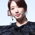女優パク・シネ、映画「沈黙」で新しいキャラクターにチャレンジ