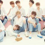 世界12ヵ国で1位!韓国の超モンスター級スーパールーキー「Wanna One(ワナワン)」が日本上陸!韓国デビューミニ・アルバムの「JAPAN EDITION」(日本仕様盤)、9月27日(水)緊急発売決定!