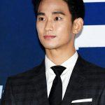 【公式】俳優キム・スヒョン、 10月23日に現役軍入隊