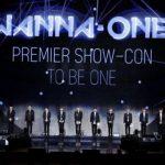 Wanna One、デビュー1か月で打ち立てた期待をはるかに上回る記録の数々