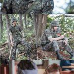 JYJジェジュン、軍人時代にタイムスリップ!…ユイとの関係はどうなるのか