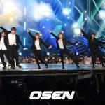 「PHOTO@ソウル」Wanna One、Highlightら、仁川韓流観光コンサート「INCHEON K-POP CONCERT2017」に出演し華麗なステージを公開