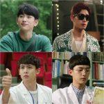 2PMニックン、GOT7ジニョン、ユン・バク、カン・ユンジェ、ついに魔法学校に集まった…本格的な展開を予告