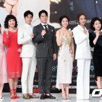 「PHOTO@ソウル」ソン・チャンウィ、 カン・セジョン、 パク・ジョンアら、ドラマ「私の男の秘密」製作発表会に出席