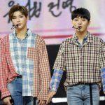 【公式】「Wanna One」カン・ダニエル&ユン・ジソン、悪質ユーザーに関する警察の参考人調査完了