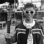 楽童ミュージシャンのイ・チャンヒョク、海兵隊入隊1日前に写真を公開…'明るい笑顔'