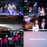 SEVENTEEN、タイと香港コンサートのビハインド公開
