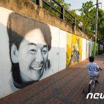 歌手故キム・グァンソクの一人娘、10年前に死亡していた=韓国警察