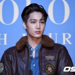 「PHOTO@ソウル」EXOカイ、ファッションブランドの記念イベントに出席