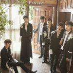 【公式】高田健太ら所属の「JBJ」、タイトル曲は「Fantasy」…セクシーさで勝負