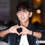 「PHOTO@ソウル」俳優イ・ジュンギ、 tvNドラマ「クリミナル・マインド」の打ち上げに出席