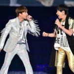 """「イベントレポ」BIGBANGの""""D-LITE (ディライト)""""、 東京ガールズコレクションで和田アキ子とスペシャルコラボ!さいたまスーパーアリーナが「あの頃は ハッ!」大合唱!"""