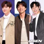 イ・ジョンソク、9月の映画俳優ブランド評判1位…2位はコン・ユ、3位はイ・ジェフン
