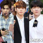 BAEK HYUN(EXO)、カン・ダニエル(Wanna One)ら出演の新バラエティー番組「マスターキー」来月放送