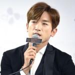 「SHINHWA」イ・ミヌ、上映中映画を無断撮影で謝罪