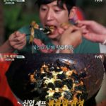俳優イ・ソジン、イ・ジェフンの焼き飯に大満足=「三食ごはん」