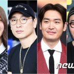 女優イ・シヨン、俳優チョン・ギョウンら4組のスターが30日に挙式