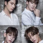 チャンソン(2PM)、KEVIN、 セヨン(MYNAME)、 TAKUYA(CROSS GENE) 出演!大好評だった8月公演に引き続き、9月に開催されるミュージカル 『ALTAR BOYZ』2017年 9月 2日(土)チケット一般発売開始!!