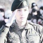 JYJジェジュン、軍隊での思い出を公開…時の流れを感じさせないビジュアル