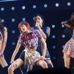 「イベントレポ」BLACKPINK、観客熱狂のパフォーマンス!史上最大級のファッションフェスタ「マイナビ presents 第25回 東京ガールズコレクション 2017 AUTUMN/WINTER」開催!