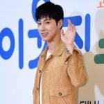 「PHOTO@ソウル」東方神起ユンホ、WINNERキム・ジヌら、 映画「隣のスター」のVIP試写会に出席