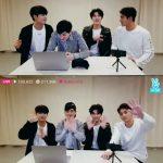 "NU'EST W、""今年は韓国で必ず単独コンサートをしたい。熱心に努力する"""